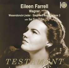 Eileen Farrell singt Wagner, CD