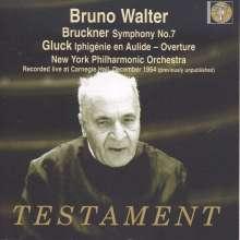 Bruno Walter dirigiert, CD