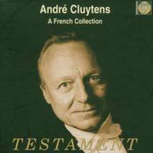 Andre Cluytens - A French Collection, 7 CDs
