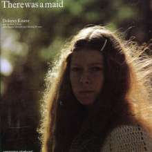 Dolores Keane: There Was A Maid, CD