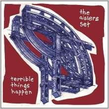 The Aislers Set: Terrible Things Happen, LP