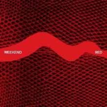 Weekend: Red EP, CD