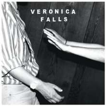 Veronica Falls: Waiting For Something To Happen, LP