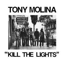 Tony Molina: Kill The Lights, CD