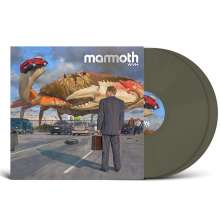 Mammoth WVH: Mammoth WVH (Indie Retail Exclusive) (Limited Edition) (Black Ice Vinyl), 2 LPs
