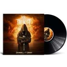 KK's Priest (K.K. Downing): Sermons Of The Sinner, 1 LP und 1 CD