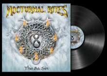 Nocturnal Rites: The 8th Sin (Limited-Edition), LP