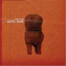 Enders Room: Hotel Alba, CD
