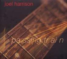 Joel Harrison (geb. 1957): Passing Train (Digipack), CD