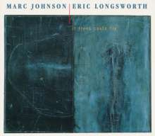 Marc Johnson & Eric Longsworth: If Trees Could Fly, CD