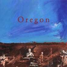 Oregon: Live At Yoshi's, CD