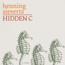 Henning Sieverts (geb. 1966): Hidden C, CD