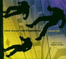 Elliott Sharp (geb. 1951): Secret Life, CD