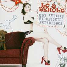 Lo & Behold: Mrs Shrills Mindblowing Experience, 2 CDs