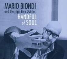 Mario Biondi (geb. 1971): Handful Of Soul, CD