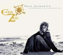 Eda Zari: Toka Incognita, CD