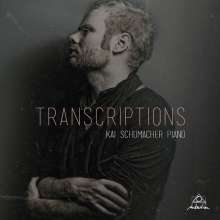 Kai Schumacher (geb. 1979): Transcriptions, CD
