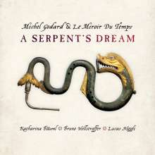 Michel Godard (geb. 1960): A Serpent's Dream, CD