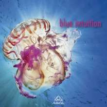 Blue Intuition, CD