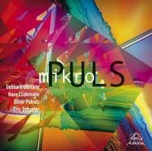 mikroPULS: Mikroplus, CD