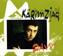 Karim Ziad: Dawi, CD