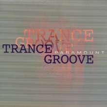 Trance Groove: Paramount - Live In Cologne 1995 - 1996, CD