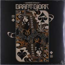 Brant Bjork: Mankind Woman, LP