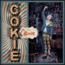 Cokie The Clown: You're Welcome, CD