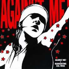 Against Me!: Reinventing Axl Rose, CD