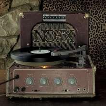 NOFX: Single Album, CD