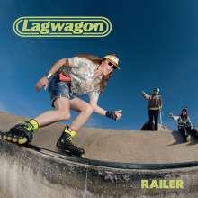 Lagwagon: Railer, LP