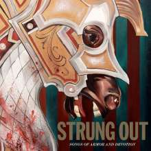 Strung Out: Songs Of Armor And Devotion, CD