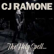 CJ Ramone: The Holy Spell, LP