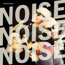The Last Gang: Noise Noise Noise, CD
