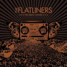 The Flatliners: The Great Awake Demos (Limited-Edition), Single 7""