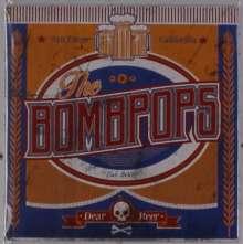 """The Bombpops: Dear Beer, Single 7"""""""