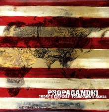 Propagandhi: Today's Empires, Tomorrow's Ashes, LP