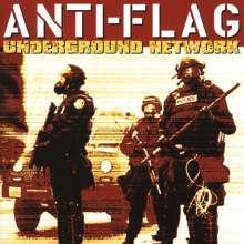 Anti-Flag: Underground Network, LP