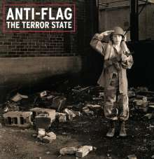 Anti-Flag: Terror State, LP