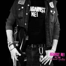 Against Me!: As The Eternal Cowboy, LP