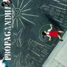 Propagandhi: Potemkin City Limits, CD