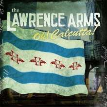 The Lawrence Arms: Oh! Calcutta!, CD