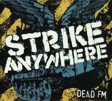 Strike Anywhere: Dead FM, CD