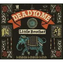 Dead To Me: Little Brother (Dlcd) (Ep), LP