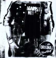 Against Me!: Original Cowboy, LP