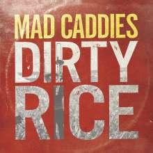Mad Caddies: Dirty Rice, CD