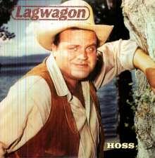 Lagwagon: Hoss, 2 LPs