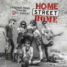 NOFX: Home Street Home: Original Songs From The Shit Musical, LP