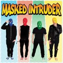 Masked Intruder: Masked Intruder, LP