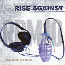 Rise Against: RPM 10, CD